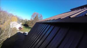 Barn Roof by Gambrel Roof Youtube