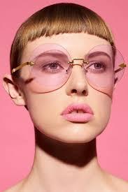hairstyle and eyewear secrets best 25 pink sunglasses ideas on pinterest sunglasses shades