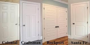 interior door styles for homes 13 most popular interior door styles nc home trends