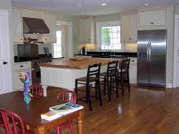 Timber Floor Plan by Kitchen Delightful Open Kitchen Floor Plans Wooden Chairs