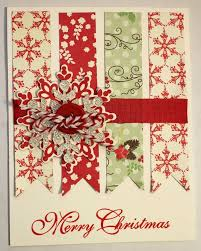 christmas cards to make 1818 best handmade christmas cards images on