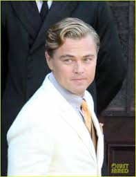 leonardo dicaprio gatsby hairstyle leonardo dicaprio shoots great gatsby in 3d photo 2601678