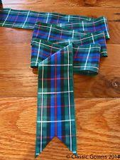 plaid ribbon plaid ribbon ebay