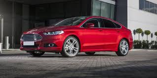 ford mondeo review carwow