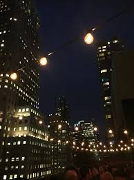 the attic rooftop u0026 lounge at 251 w 48th st at 8th ave new york ny