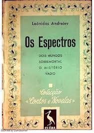 Os espectros 194 by Biblioteca Digital de Leonid Andreyev em