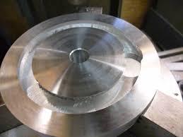 making a rotary table rotary table making circular t slots john f s workshop set