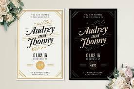 beautifully designed wedding invitation design simple elegant 1 full or a beautifully