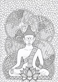 Risultati Immagini Per Dover Tibetan Designs Coloring Pages Buddhist Coloring Pages