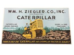 caterpillar archive