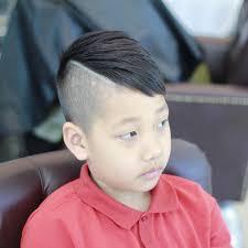 Guys New Hairstyles by Korean Guys Cool Haircuts Classic Haircuts For Korean Man