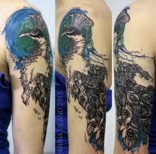 8 best tattoo artist anna ustrehova st petersburg russia images