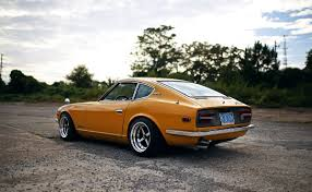 renault datsun datsun 240z specs and photos strongauto