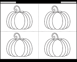 pumpkin coloring u2013 3 worksheets free printable worksheets