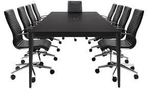 Office Chair Black Leather Office Chairs Ferrara Chair Boconcept