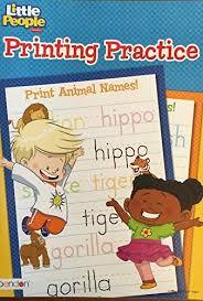 amazon com fisher price 4 book set educational activity workbooks