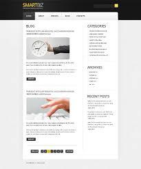 templates free joomla 134 best free website templates images on pinterest templates
