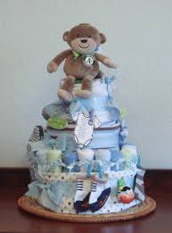 Baby Shower Diaper Ideas Foodspiration Three Baby Shower Diaper Cakes Not To Eat Creative