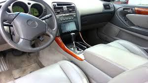 1998 lexus gs400 1998 lexus gs400 interior for sale