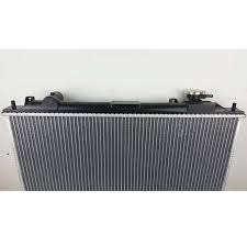 mazda bravo ford courier radiator pd pe pg ph u002796 u002706 mt aluminum