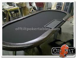 Texas Holdem Table by Texas Holdem Tables Oval Offtilt Poker Tables