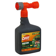 off bug control backyard pretreat shop outdoor pest control at heb