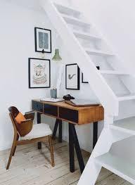espace bureau aménager un coin bureau dans un studio un appartement ou une