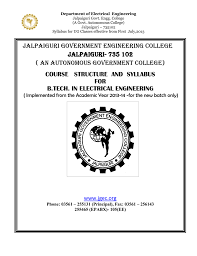 downloading jalpaiguri government engineering college