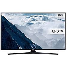 amazon black friday 55 inch or larger internet tv samsung ue55ku6000 55 inch 4k ultra hd smart tv black amazon co