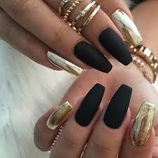 best 20 black gold nails ideas on pinterest gold sparkle nails