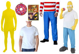 Halloween Shirt Costumes Costume Ideas For Bald Dudes Halloween Costumes Blog