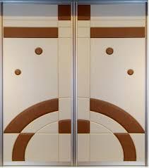 Closet Doors For Bedrooms  Doors Modern Aluminum Sliding - Bedroom cupboard doors