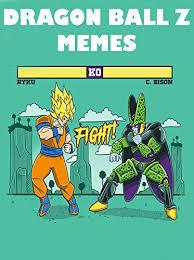 Dbz Funny Memes - dragon ball z memes ultimate funny dragon ball z memes jokes 2017