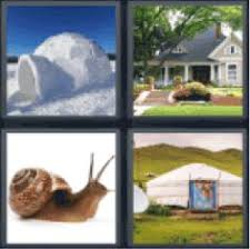 answers and cheats of the popular game 4 pics 1 word 8 letters