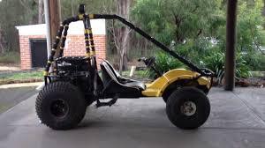 honda odyssey go cart 1980 honda odyssey fl250 dune buggy project update 1