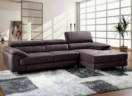 canapé avec meridienne canapé avec méridienne l 264 x l 167 x h 92 neuf