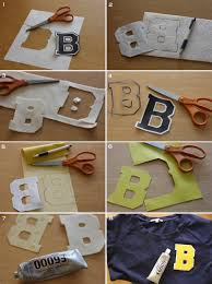 frugal nomics diy varsity letter sweatshirt frugal nomics com