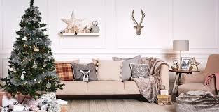 christmas home décor christmas decorating themes m u0026s
