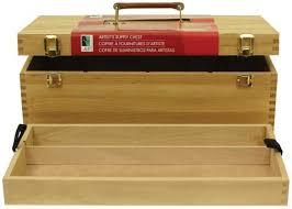 artist s supply chest by alternatives materials supplies