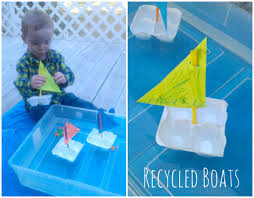 sailboat crafts for kids create kids crafts com looks like a