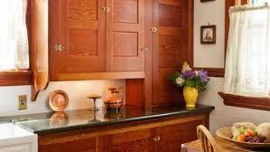 Built In Kitchen Cabinet Kitchen Cabinet Revolution Old House Restoration Products