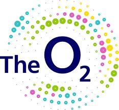 indigo at the o2 seating plan the o2 logo