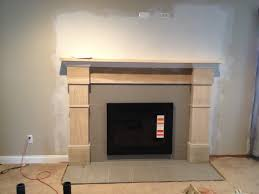 fireplace surround kits fireplace ideas