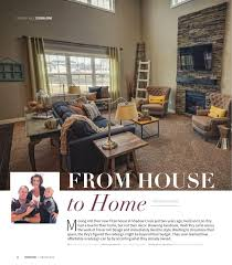 House To Home Interiors Design U0026 Living January 2016 By Spotlight Media Issuu