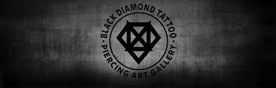 black diamond tattoo glyfada black diamond tattoo