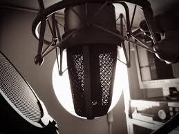 voiceover and interview recording studio piers gibbon