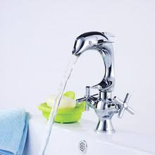 Cross Handle Bathroom Faucet by Popular Dolphin Bathroom Faucets Buy Cheap Dolphin Bathroom