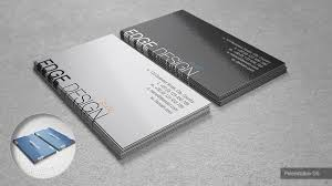 premium business cards mock ups giorgio voulioti