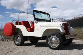 jeep kaiser cj5 photo album