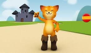 imagenes infantiles trackid sp 006 el gato con botas cuentos infantiles en español youtube